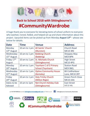 Emailing Community Wardrobe Poster - where you can donate school uniform - July 2018.docx_Page_1
